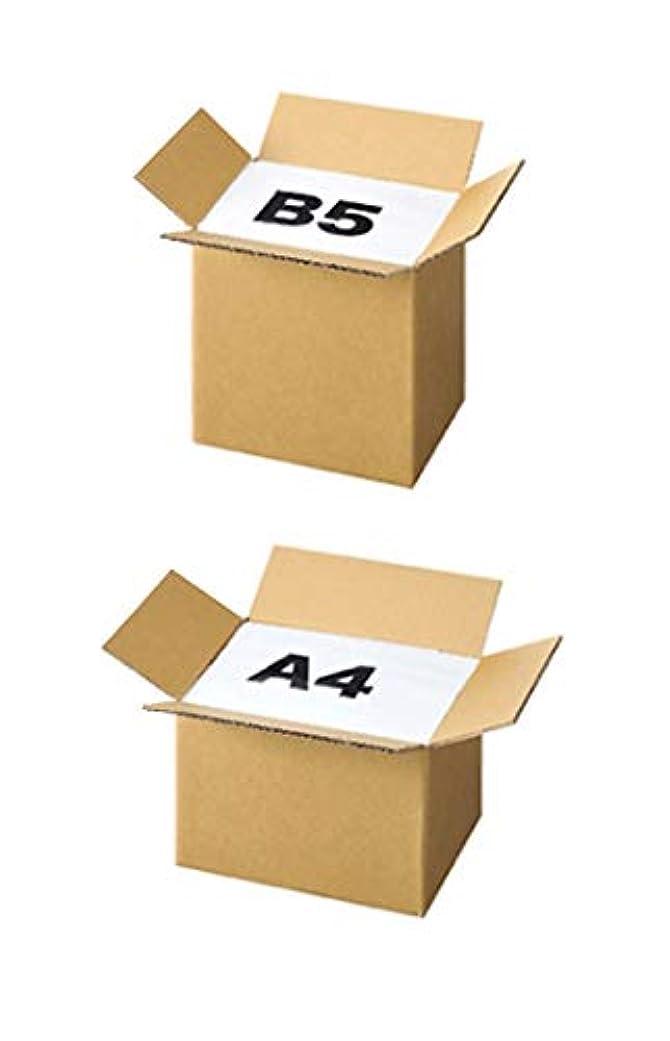 奨学金成長するゴールデンアズワン ダンボール 宅配サイズ 28×20×31cm 入数30枚/61-7330-35