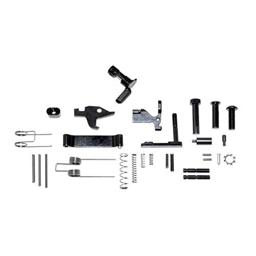 TacticaI Premium 28 Piece LPK AR-I5 Lower Build Kit [Without FCG]