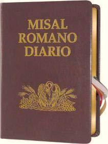 Misal Romano Diario  Mexicano