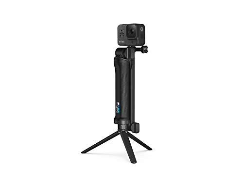 GoPro 3 Way Mount with Tripod for Camera
