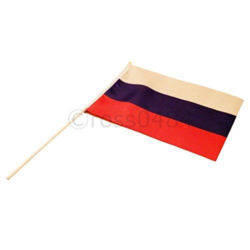 Klicnow Drapeau de la Russie 0,91 x 1,50 m