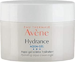 Eau Thermale Avène Hydrance Hydrating Aqua Cream-in-Gel, 1.6 Fl Oz