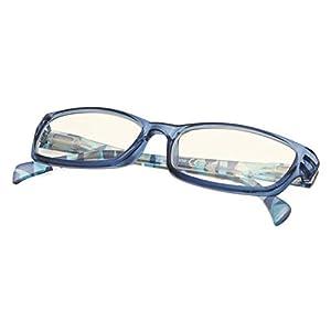 Computer Glasses – Blue Light Blocking Reading Glasses for Women