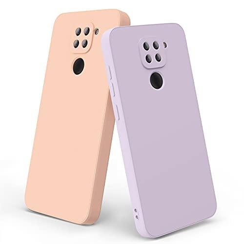 Moviles Xiaomi Redmi Note 9 Fundas Marca Yisica