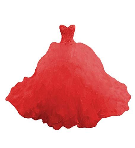 P.L.X Luxurious A-Linie Spitze Lange Vintage Hochzeitskleider Mehrfarbig Gotisch Brautkleider