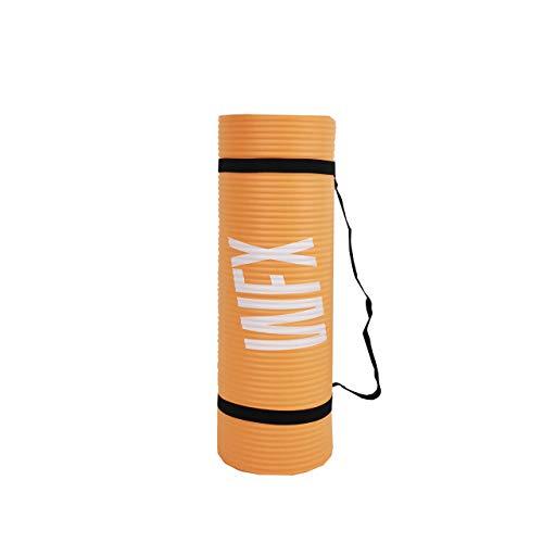 Fitnessmatte Yamuna EXTRA-dick und weich, ideal für Pilates, Gymnastik und Yoga Abbildung 2