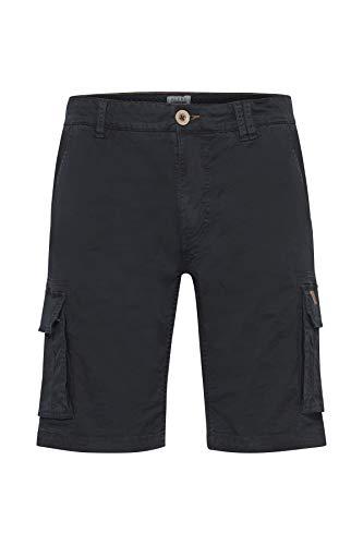 Blend Herren Cargo Shorts, Blau (Dark Navy Blue 74645), W(Herstellergröße: XX-Large)