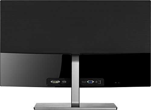 AOC U2879VF - 28 Zoll UHD Monitor, FreeSync (3840x2160, 60 Hz, VGA, DVI, HDMI 2.0, DisplayPort) schwarz/silber