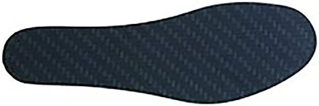 Carbon Fiber Inserts, Semi-Rigid, Size 10