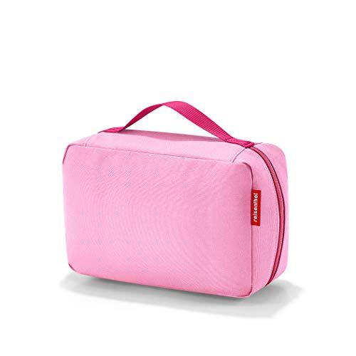 reisenthel babycase Windeltasche 24 x 15,5 x 10 cm/3 l / Polyester pink