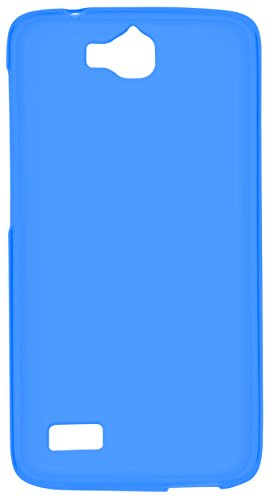 kazoj Schutzhülle kompatibel mit Huawei Honor Holly Hülle aus TPU in blau - 5