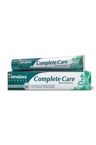 Himalaya pasta dentífrica cuidado completo tubo 75 ml