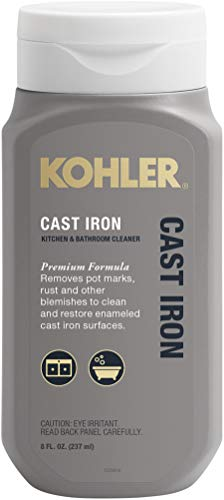 Kohler K-23725-NA Cast Iron Cleaner