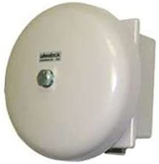 Wheelock WHTB-593 Wheelock Loud Bell - NEW - White Box - WHTB-593