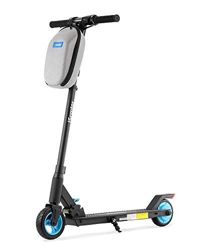 Blue Pigeon - X5 Electric Scooter 5.5 inch Solid Tire Speed 25kmph Motor 250W for Kids (Free Bag)