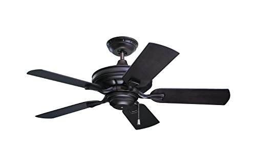 Emerson CF542ORB Veranda Indoor/Outdoor Ceiling Fan, 42-Inch...