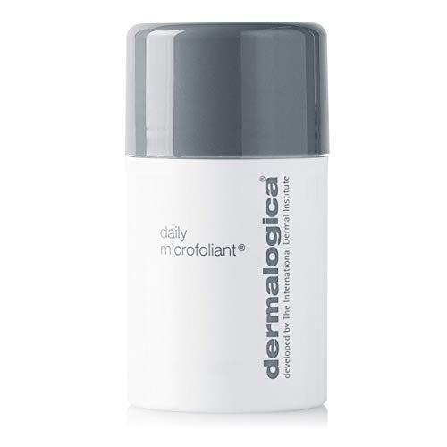 Dermalogica Daily Microfoliant, 0.45 Oz - Face Scrub Powder with Papaya Enzyme and Salicylic Acid