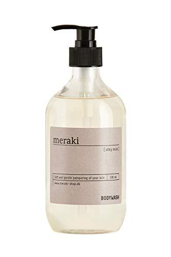 Meraki Silky Mist Body Wash 500ml