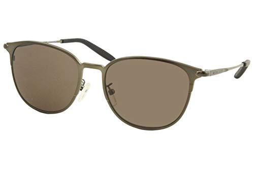 Michael Kors Caden MK1059 MK/1059 187973 - Gafas de sol redondas para hombre (54 mm, 54)
