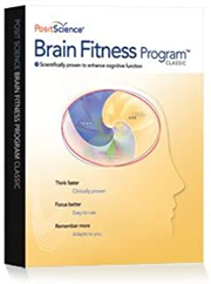 brain fitness program software