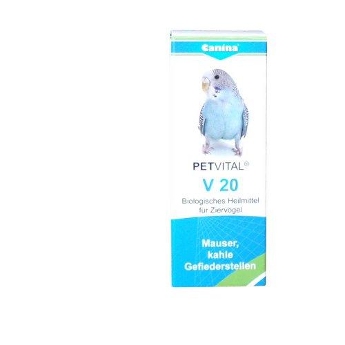 Canina Petvital - V20