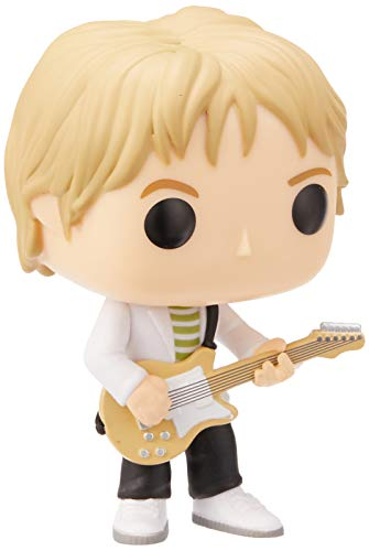 POP! Vinyl: Musik: The Police - Andy Summers