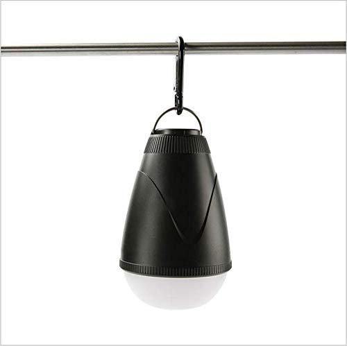 RJDJ Outdoor wasserdichte LED Camping Licht Notfall 5 Fernbedienung Beleuchtung tragbare Bedienung einfache Energieeinsparung und Umweltschutz Zelt
