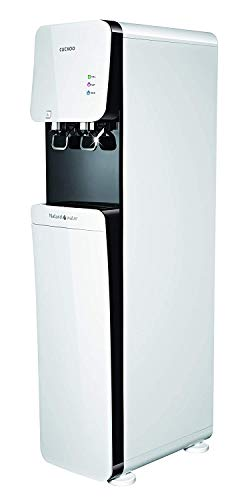 CUCKOO CP-FRP601SW (Fusion Stand) Reverse Osmosis Fusion Stand Water Purifier - 6.3L