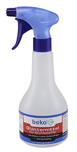 beko Glättemittel für Dichtstoffe, gebrauchsfertig 200 2 0500 500 ml Sprühflasche