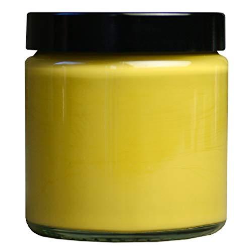 Kreidefarbe yellowchair No.17 ockergelb ÖKO für Wände und Möbel 100ml