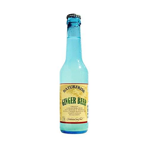 Refresco Ginger Beer Naturfrisk 275 ml
