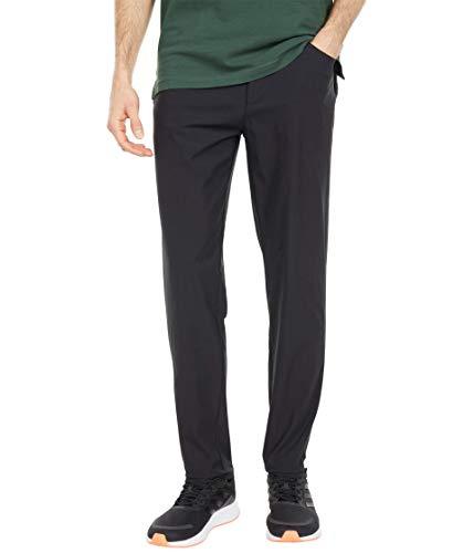 adidas Golf Men's Go-to 5-Pocket Primegreen Golf Pant, Black, 3630