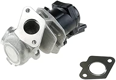 YYLVEV Egr Válvula 1479845 1682736 1618.N8 1618.PF161846 1618N8 1618PF 2S61D475BB / FIT para Citroen C1C2C3 / FIT FOR Ford/FIT FOR Peugeot/Ajuste para Toyota/Ajuste para AYGO 1.4 HDI (Color : 1)