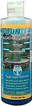 EasyCare FounTec Algaecide and Clarifier, 8 oz. Bottle (2 Bottles - 16 Ounces)