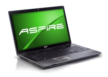 Acer Aspire 5750G-2414G50Mnkk - Ordenador portátil (i5-2410M, Gigabit Ethernet, WLAN, DVD Super Multi, Touchpad, Windows 7 Home Premium, 64 bits)