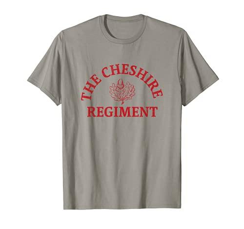 Der Cheshire-Regiment Military...