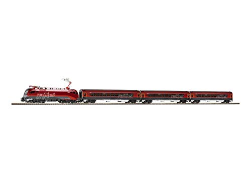 Piko 57172 - Start-Set Rail Jet ÖBB