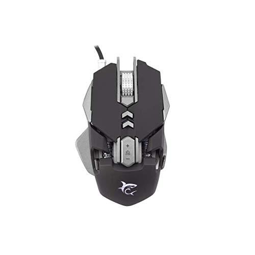 Whiteshark Mouse Gm-5001 Shaka Zulu - PC