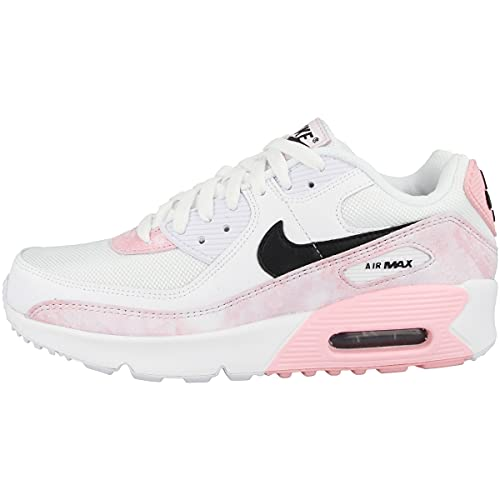 Nike DM3110-100_38, Sneakers Basses Mixte, White