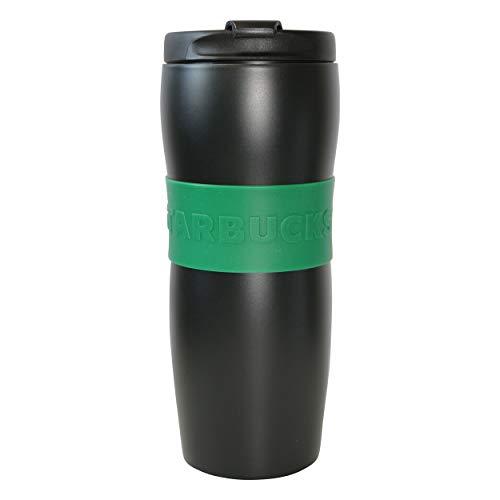 Taza térmica de acero inoxidable Starbucks Lucy Green de 355 ml (verde, 355 ml)