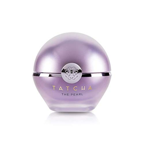 Tatcha The Pearl, Softlight: Tinted Undereye Moisturizer to Reduce Appearance of Dark Circles and Wrinkles (13 ml | 0.4 oz)