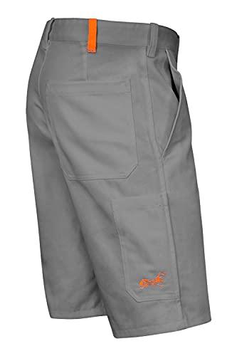 Pantalones Cortos de Trabajo para el Verano 260 GR - Hecho en...