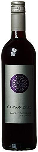 Canyon Road Winery Cabernet Sauvignon Halbtrocken (1 x 0.75l)