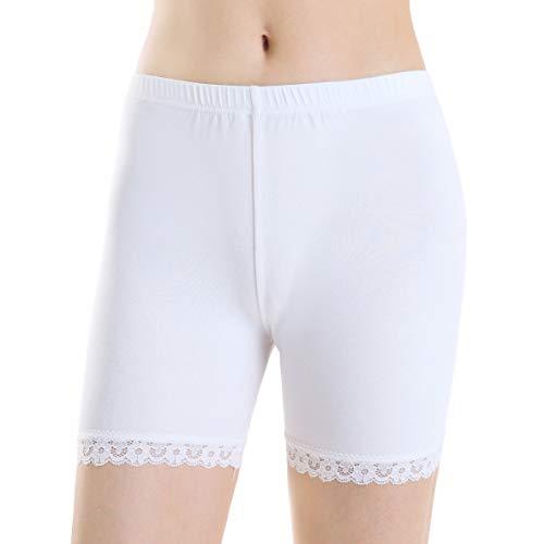 Ferrieswheel Story Leggings Activewear Sottogonna Pantaloni Corti da Donna Pantaloncini Running