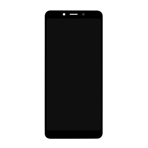 """Pantalla LCD Pantalla táctil de la Asamblea del digitalizador para XIAOMI REDMI 6 / 6A 5.45""""Negro"""