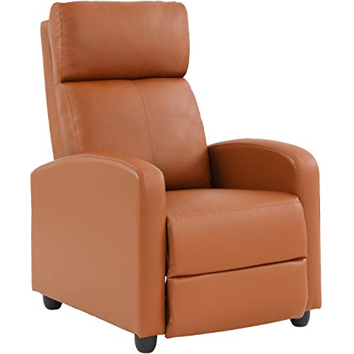 Recliner Chair for Living Room Reading Chair Home ...