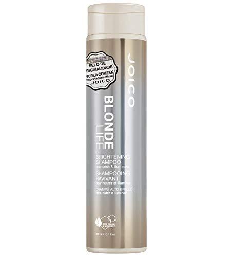 Joico Blonde Life Brightening Shampoo 300ml, Joico