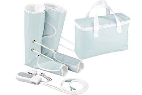 Sanitas SFM90 Fußmassagegerät Venen Massagegerät Kompressionsmassage Adermassage