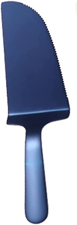 Stainless Steel Super intense SALE Pizza Shovel Butter Low price Cream Ice Pie Cutter Cheese