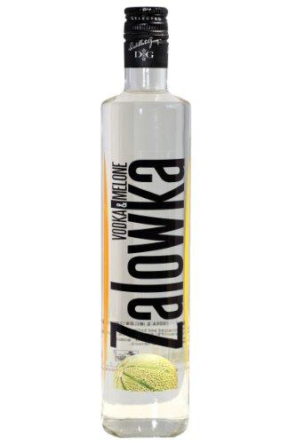 Zalowka Vodka & Melone Likör 0,7l